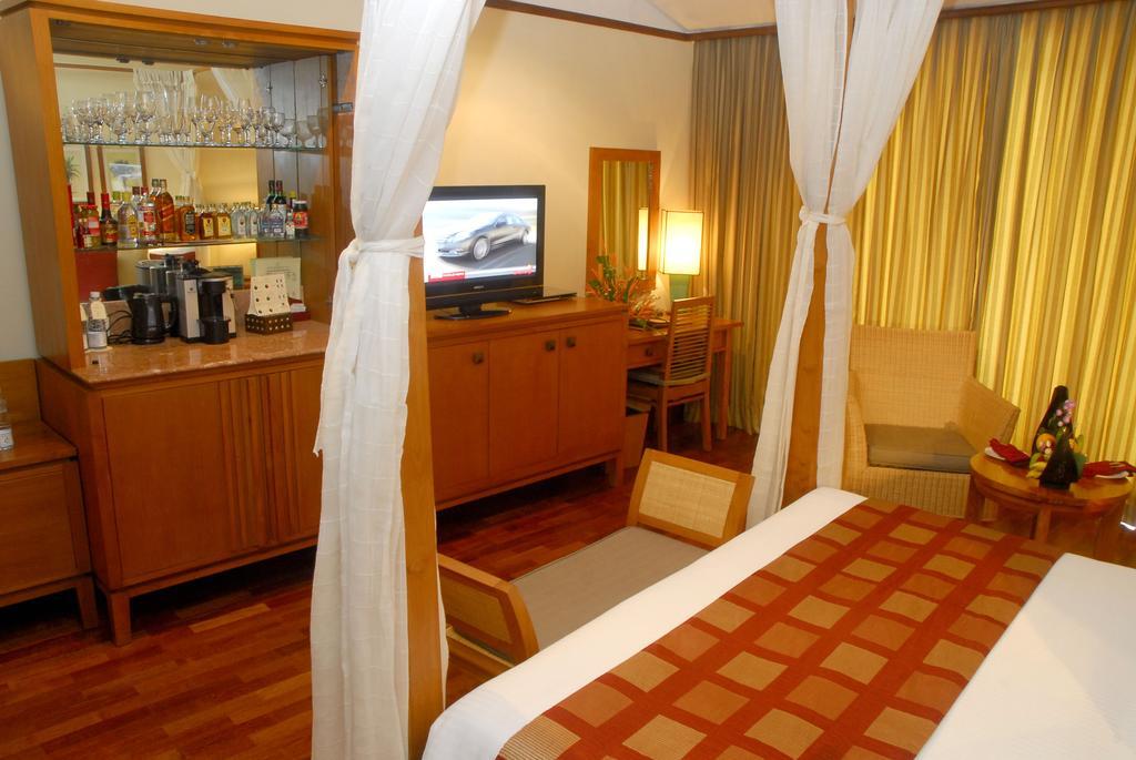 Eden Resort & Spa, Шри-Ланка, Берувела, туры, фото и отзывы