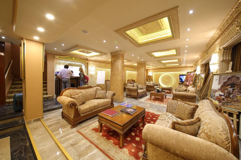 Отель, Golden Horn Istanbul