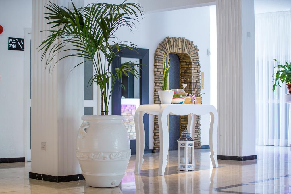 Sveltos Hotel, Кипр, Ларнака, туры, фото и отзывы