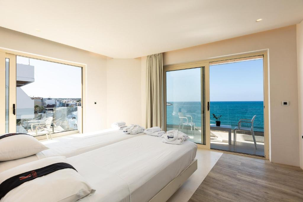 Тури в готель Kahlua Hotel and Suites (ex. Kahlua Boutique Hotel) Іракліон Греція