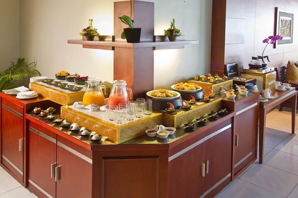 Туры в отель Rama Beach Resort & Spa Кута