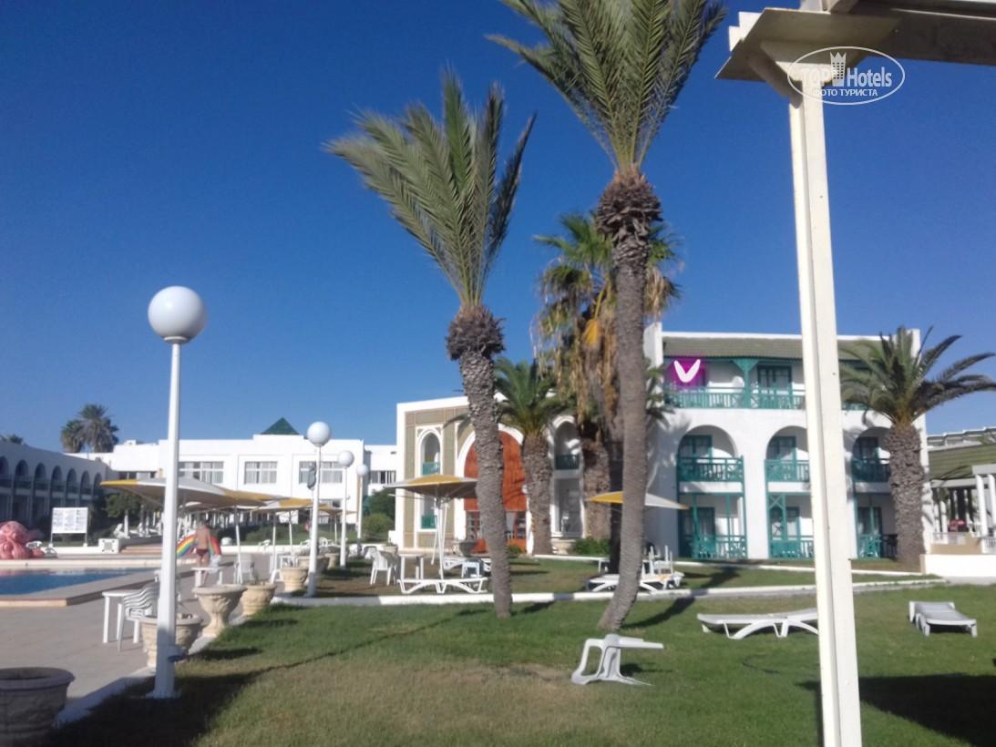 El Mouradi Cap Mahdia, Тунис, Махдия, туры, фото и отзывы