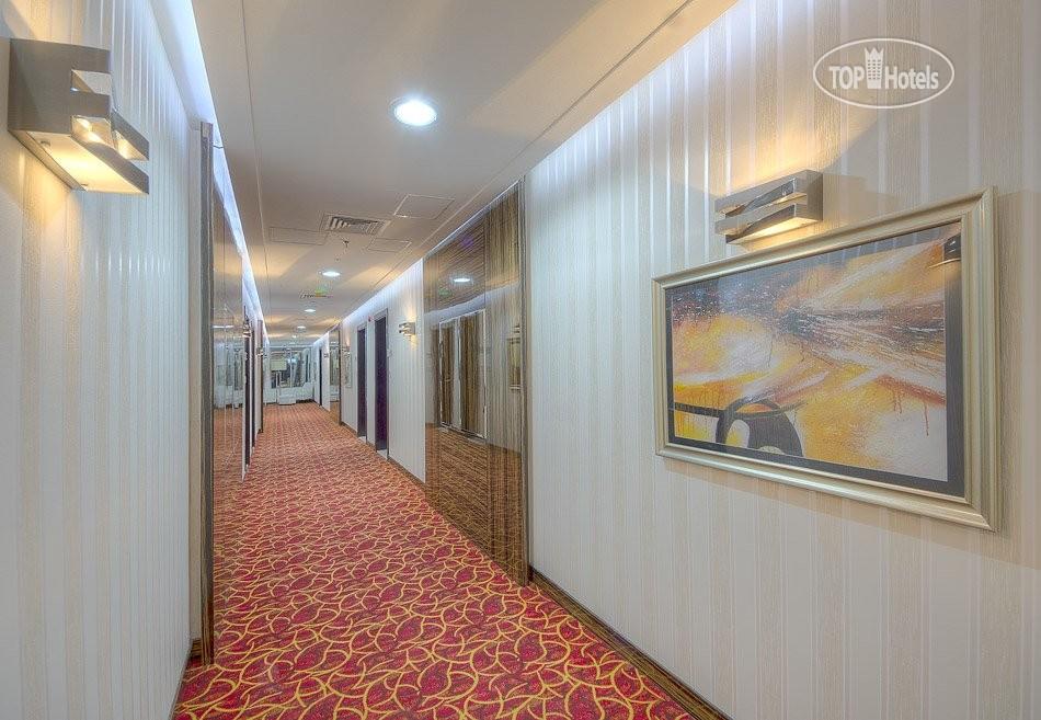 Туры в отель Orchid Vue Hotel Bur Dubai Дубай (город)