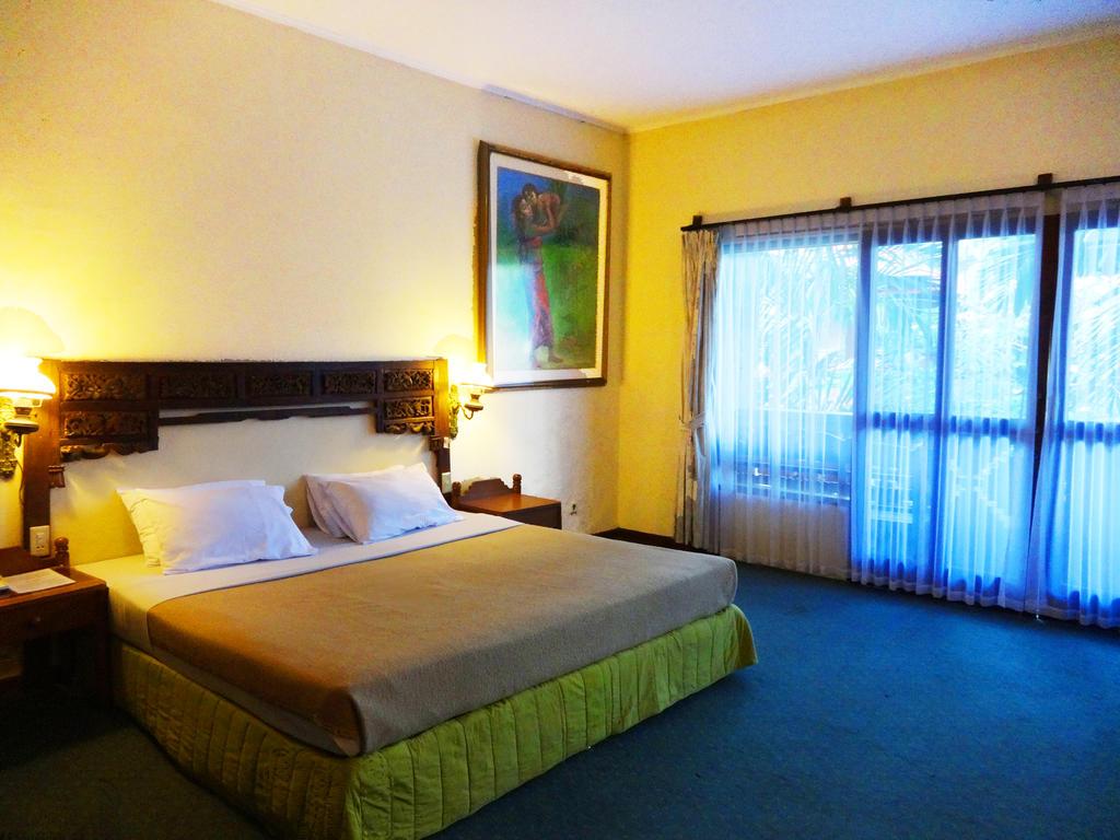 Горящие туры в отель Bali Bungalow Кута Индонезия