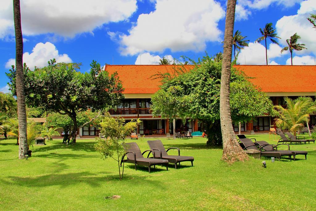 Inna Bali Beach Garden, Индонезия, Санур