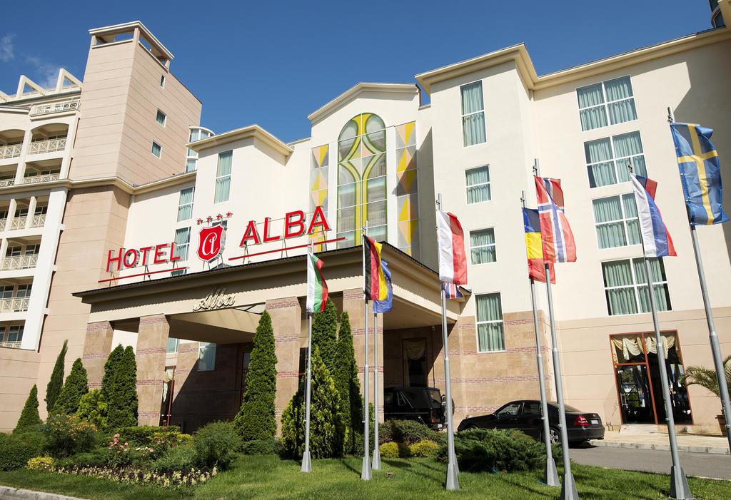 Alba, Солнечный Берег, Болгария, фотографии туров