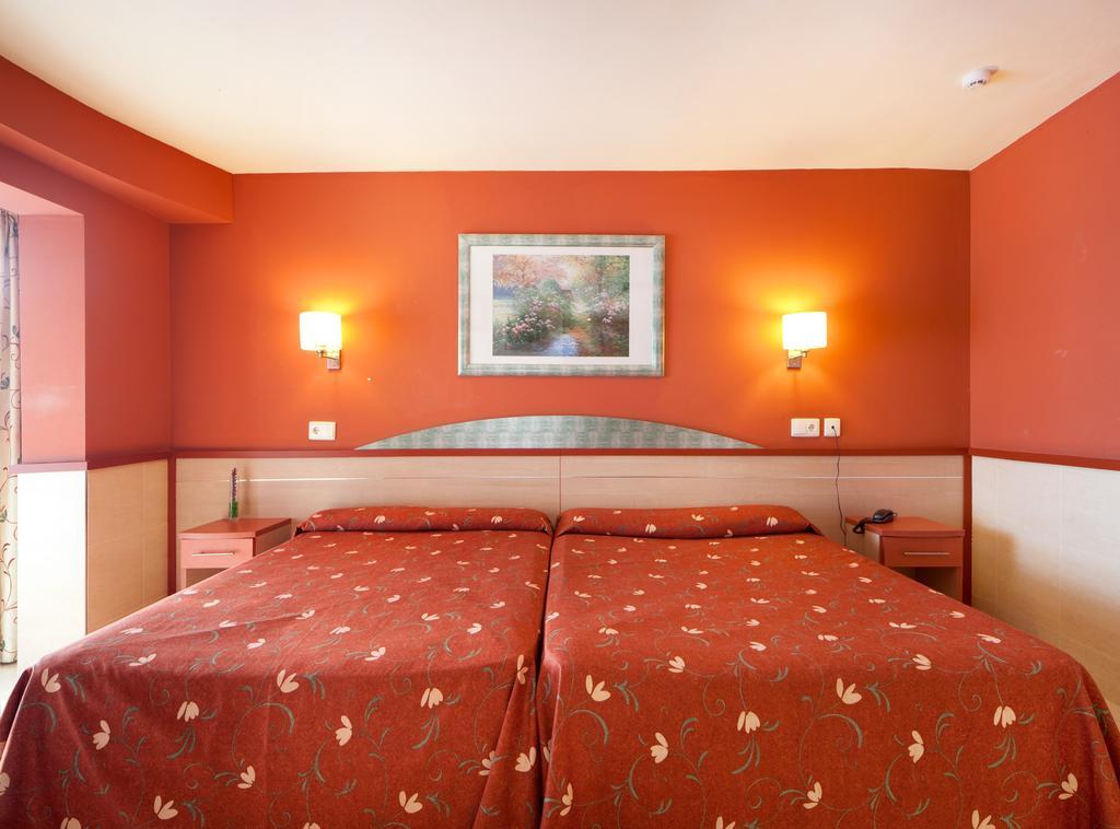 Коста-де-Барселона-Маресме H·top Calella Palace цены
