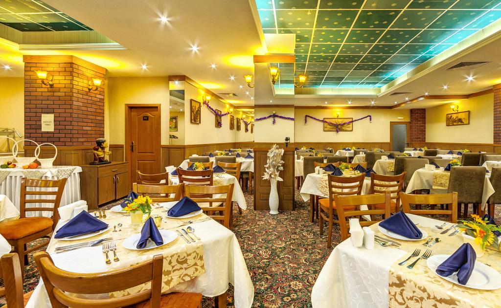 Spa Hotel Emerald, фото