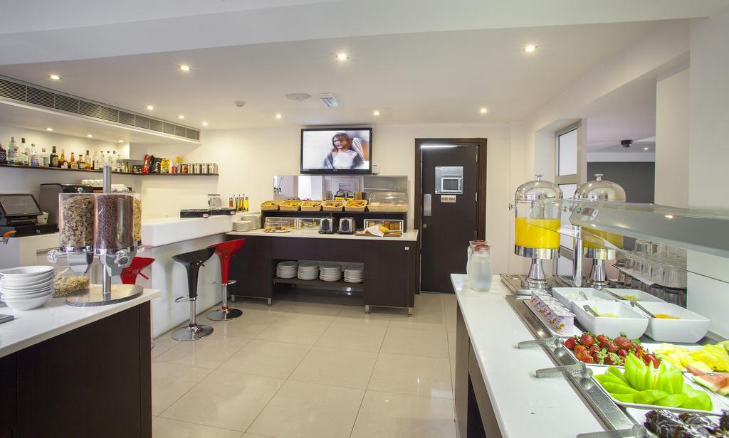 Amorgos Boutique Hotel, Ларнака, Кипр, фотографии туров