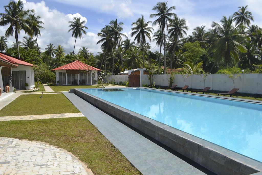 Шри-Ланка Kalibri Villa (ex.Villa 96 Boutique)