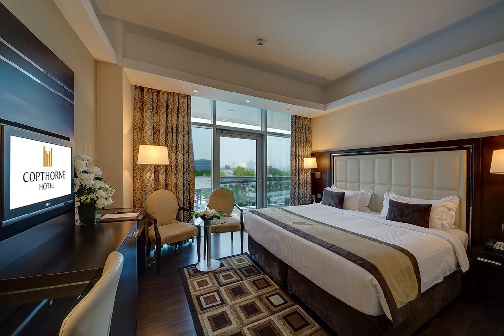 Горящие туры в отель Copthorne Hotel Дубай (город)