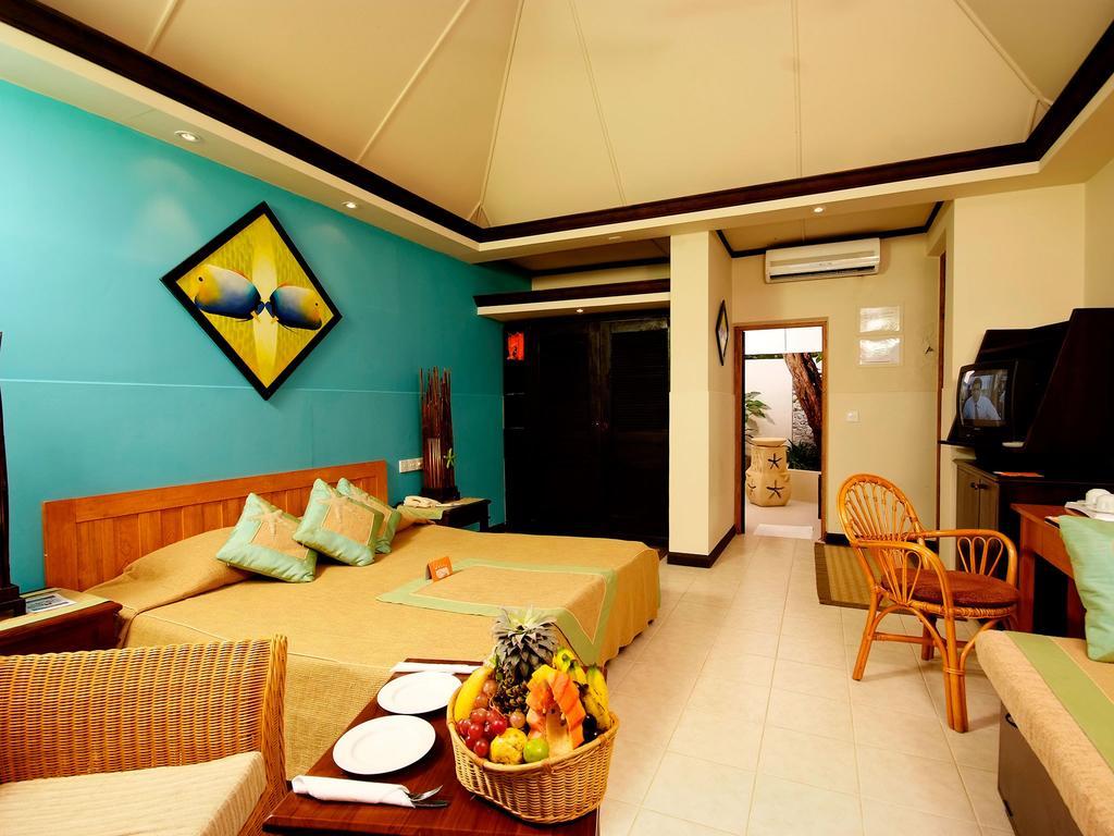 Ellaidhoo Maldives by Cinnamon (ex.Chaaya Reef Ellaidhoo), фотографии