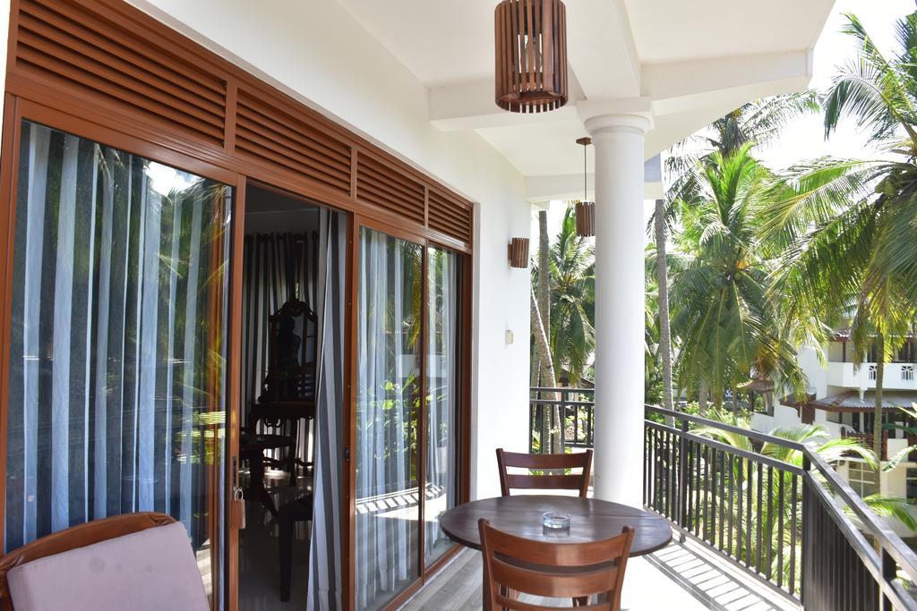 Sea View Deepal Villa, Шри-Ланка, Унаватуна, туры, фото и отзывы