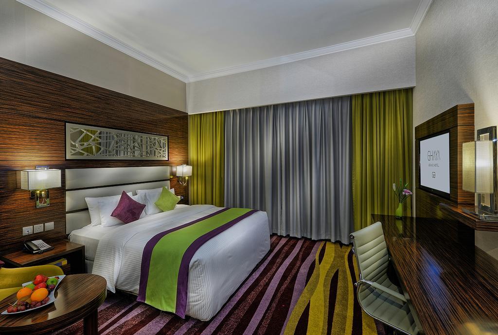 Туры в отель Ghaya Grand Hotel Дубай (город) ОАЭ