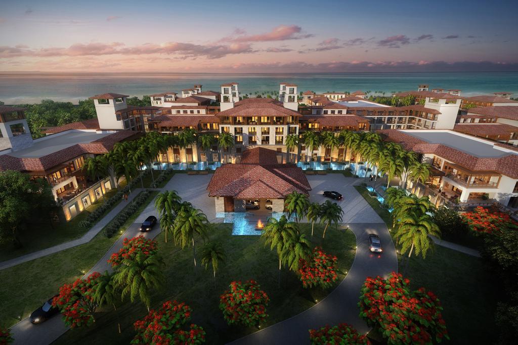 Lopesan Costa Bavaro Resort Spa & Casino, Пунта-Кана, Доминиканская республика, фотографии туров