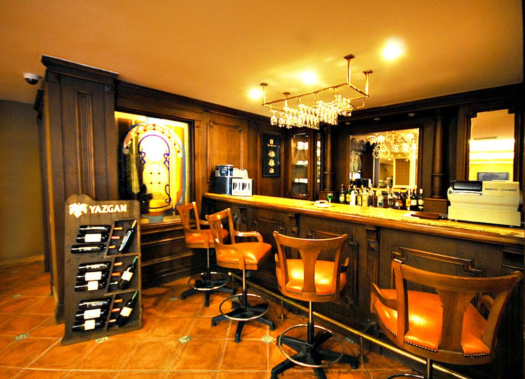 Отдых в отеле Golden Crown Hotel Стамбул