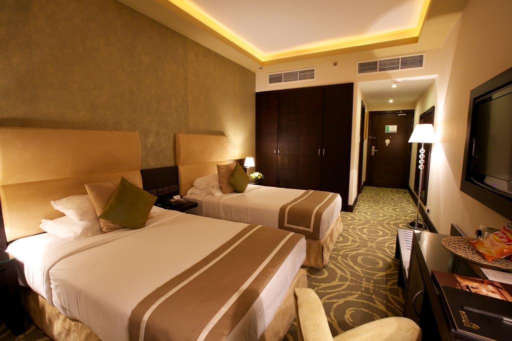 Отдых в отеле Mangrove By Bin Majid Hotels & Resorts
