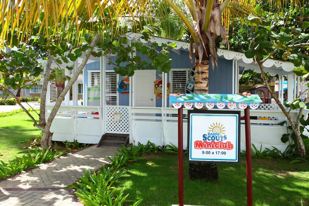 Горящие туры в отель Grand Bahia Principe El Portillo Самана