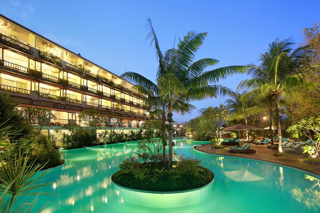 Горящие туры в отель Swiss-Belhotel Segara Нуса-Дуа Индонезия