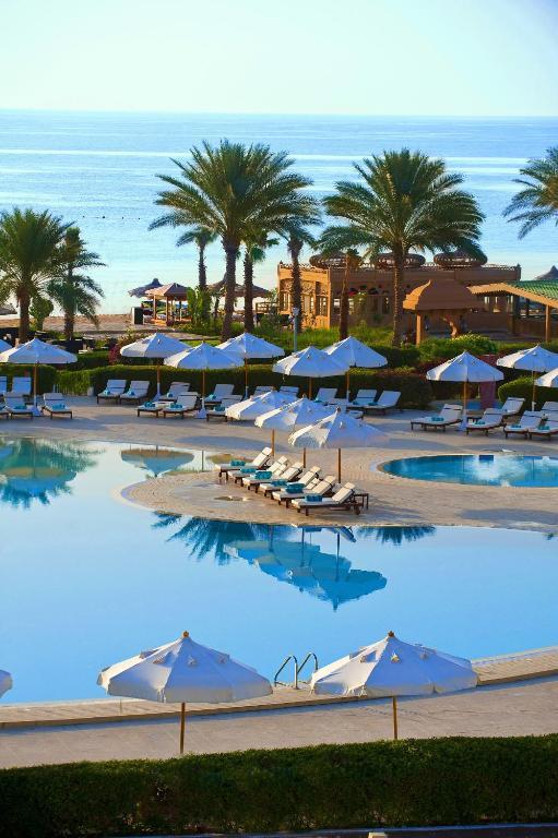 Baron Resort Sharm El Sheikh, Єгипет