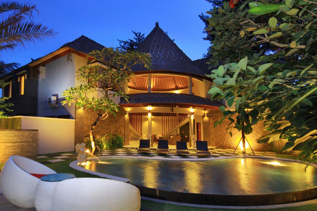 Джимбаран, Abi Bali, 4