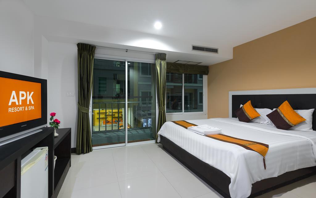 Apk Resort & Spa Таиланд цены