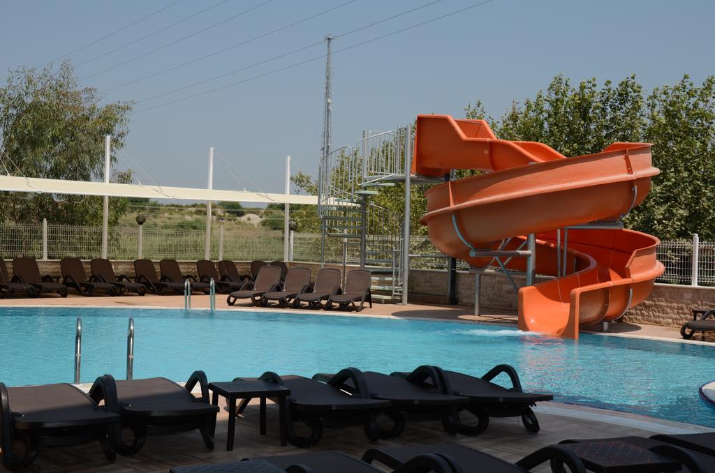 Тури в готель Holiday City Hotel Сіде Туреччина