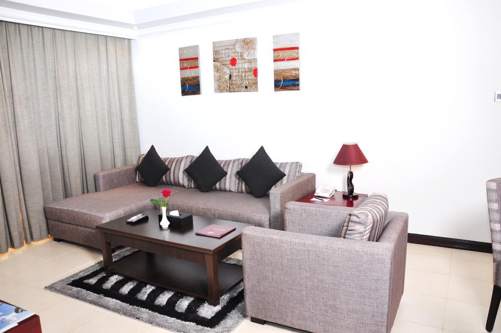 Ewan Hotel Apartments, Аджман, ОАЭ, фотографии туров