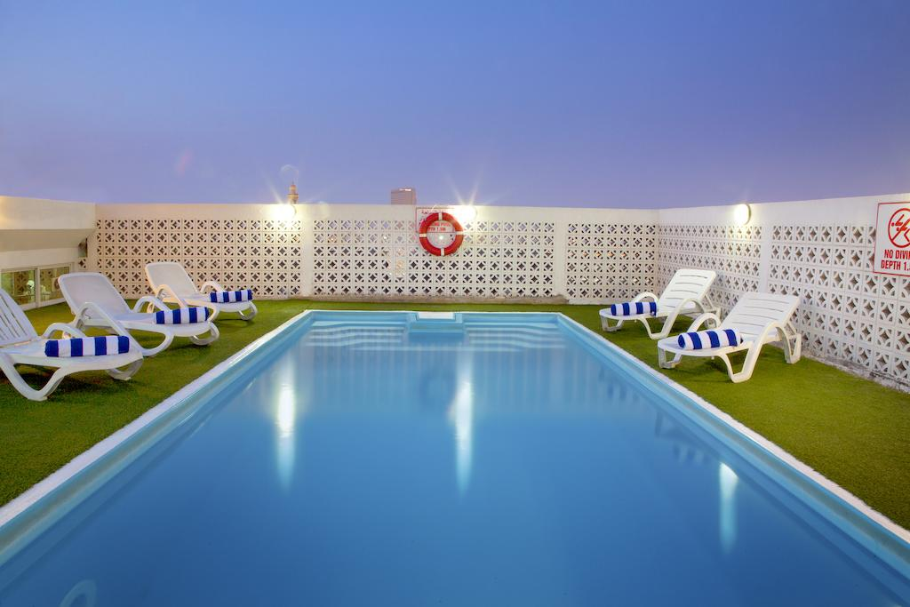 Landmark Hotel Baniyas, ОАЭ, Дубай (город), туры, фото и отзывы