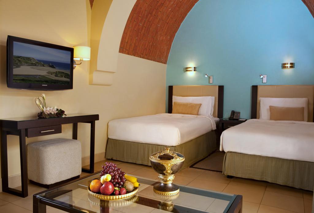 Фото готелю The Cove Rotana Resort Ras Al Khaimah