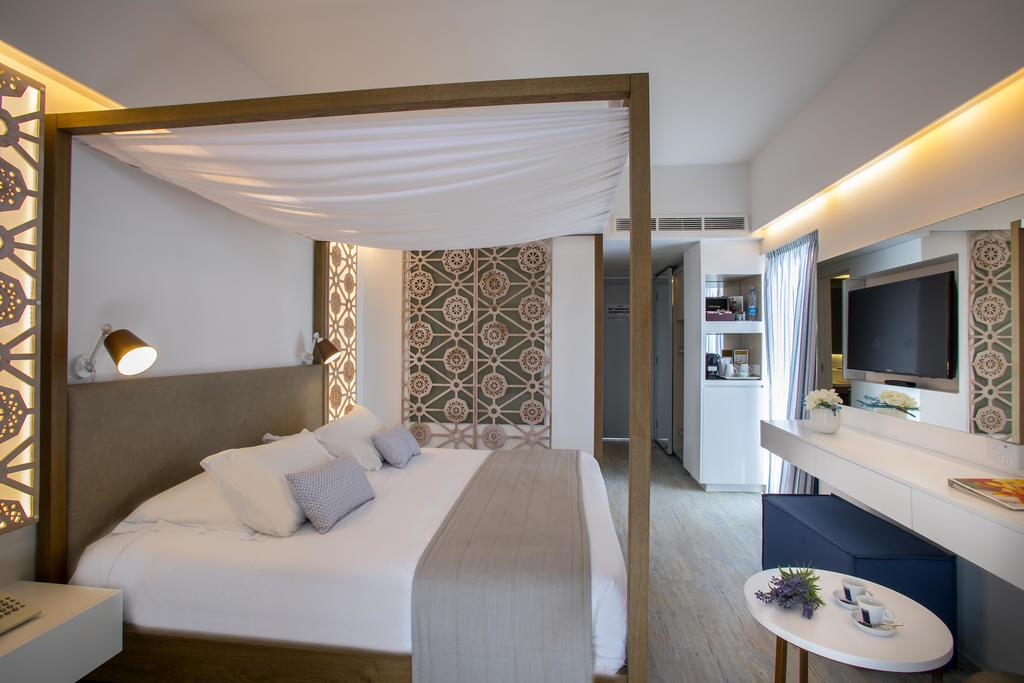 Lordos Beach Hotel, Ларнака, фотографии туров