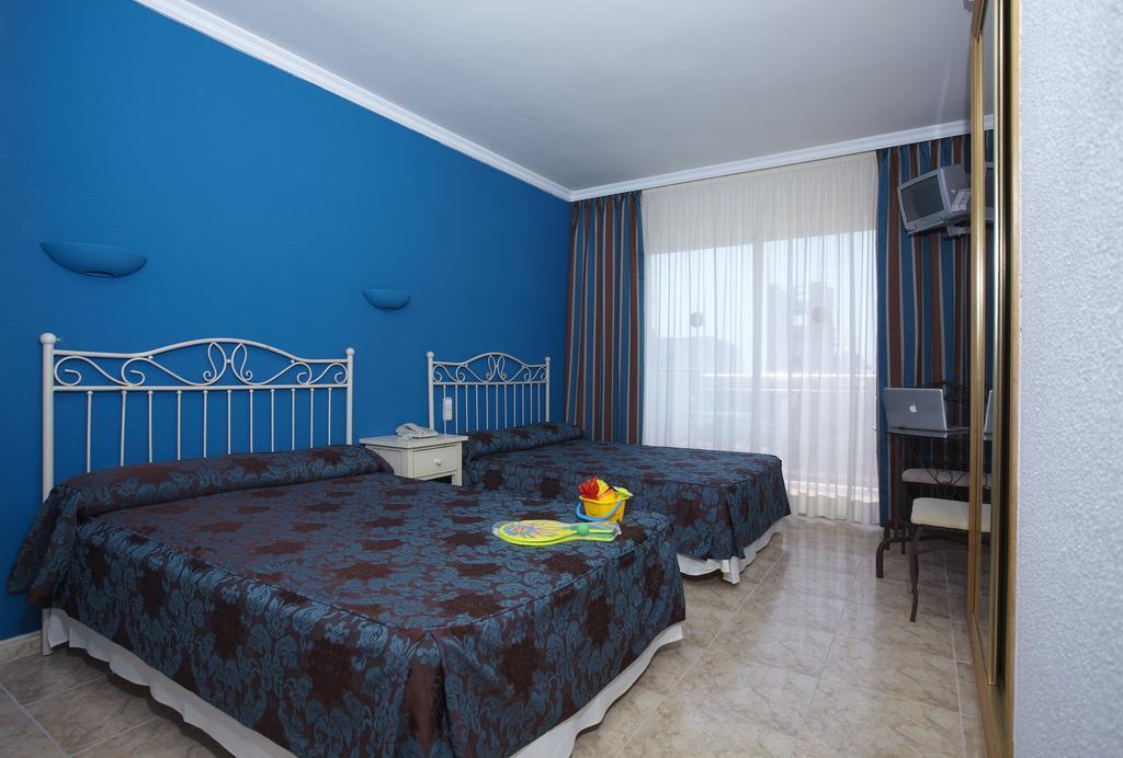 Горящие туры в отель Ibersol Sorra D'Or Коста-де-Барселона-Маресме Испания
