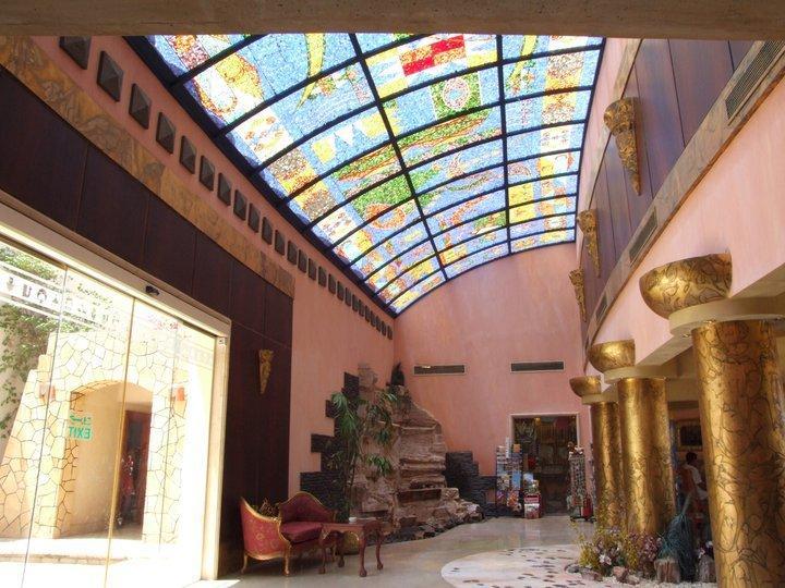Отдых в отеле Sharm Inn Amarein