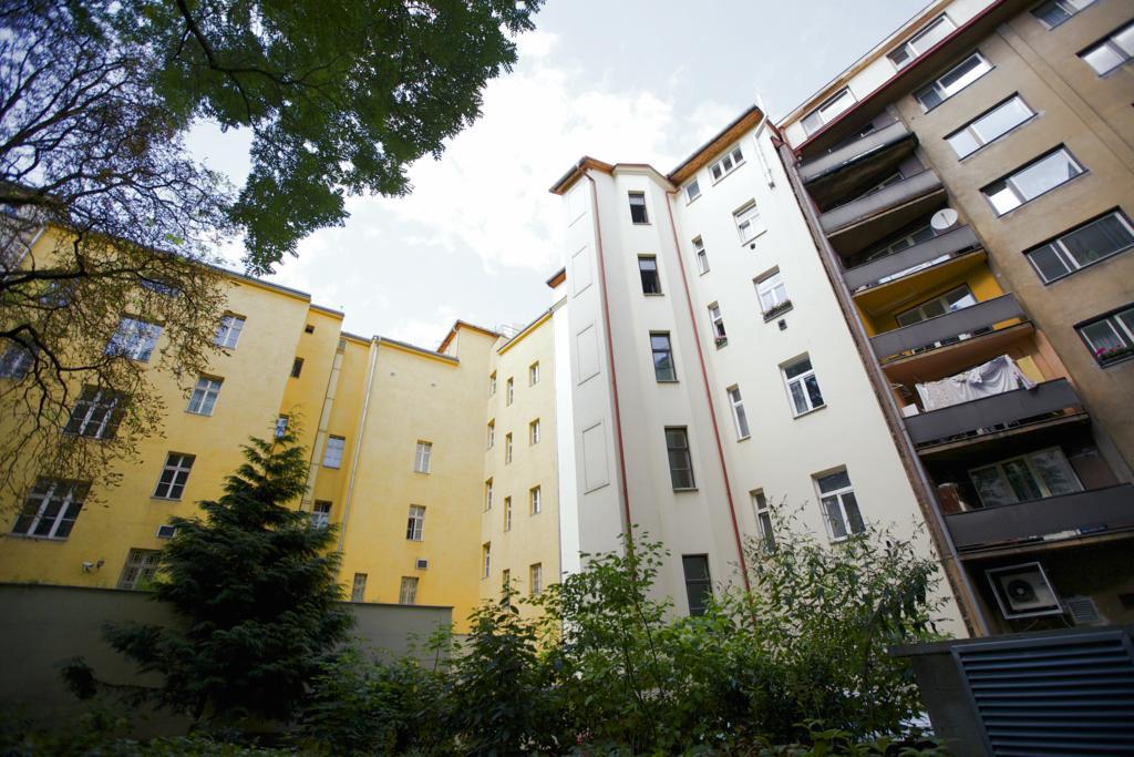 Тури в готель Noir Прага