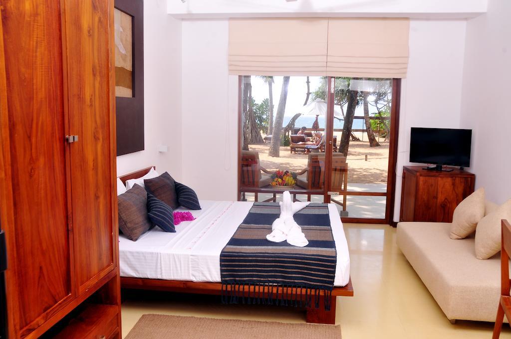 Туры в отель Pandanus Beach Resort