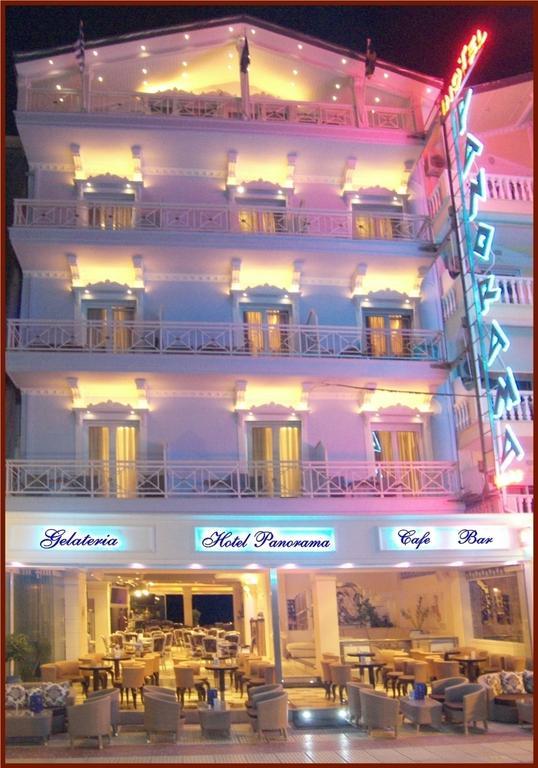 Гарячі тури в готель Panorama Hotel