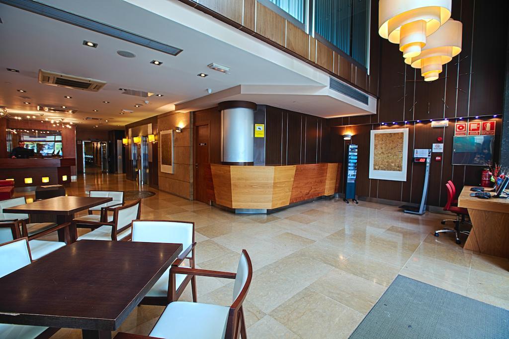 Отзывы об отеле Evenia Rocafort
