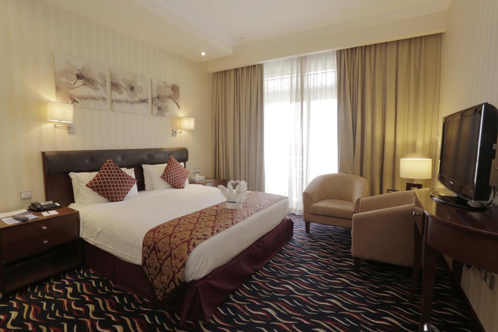 Горящие туры в отель Cassels Al Barsha Hotel Дубай (город)