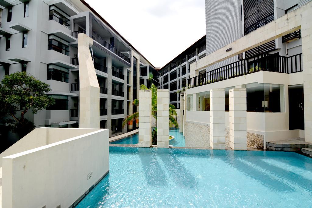 Отзывы гостей отеля Park Hotel Nusa Dua