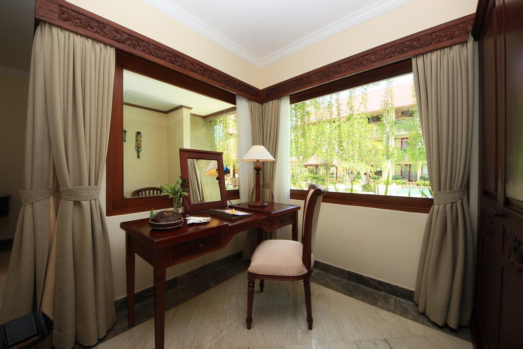 Отзывы гостей отеля The Grand Bali Nusa Dua