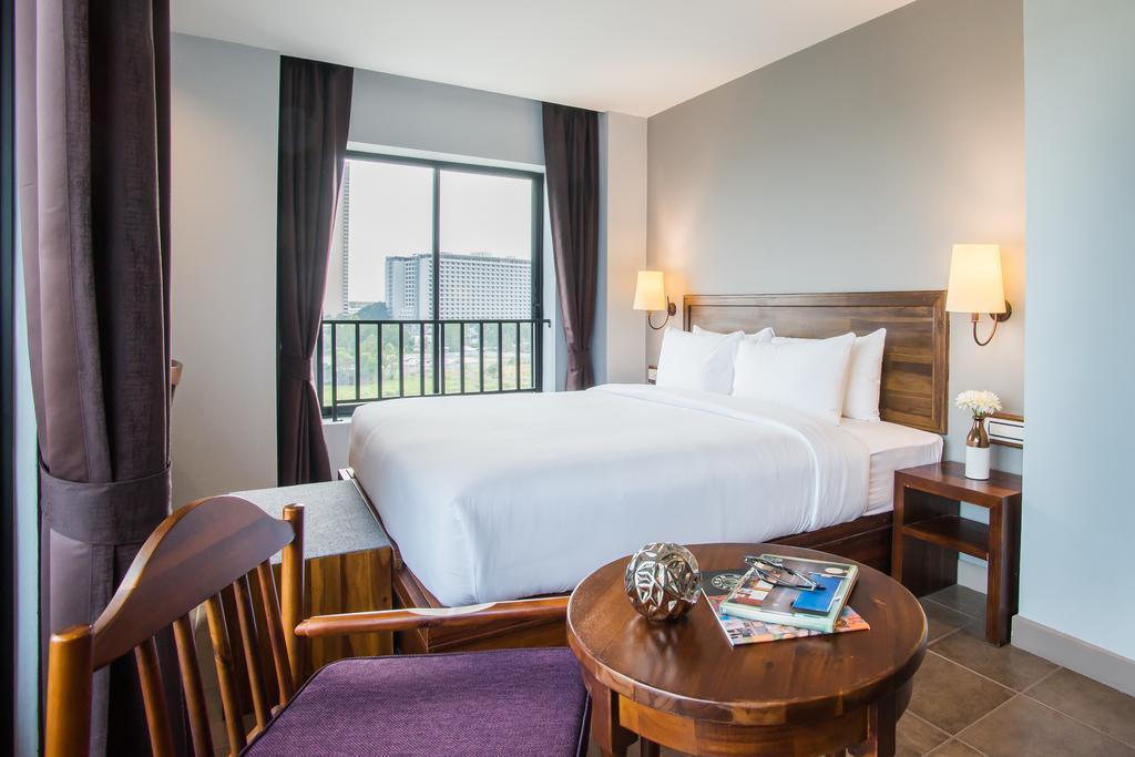 Carunda Hotel, Паттайя, фотографии туров