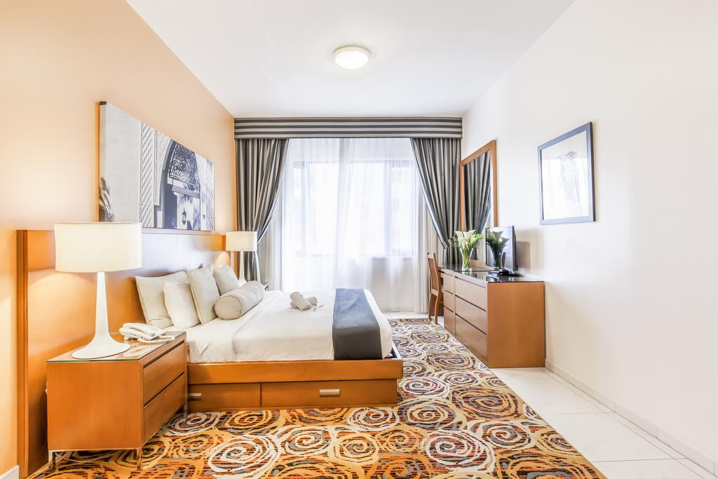 Golden Sands Hotel Apartments ОАЭ цены