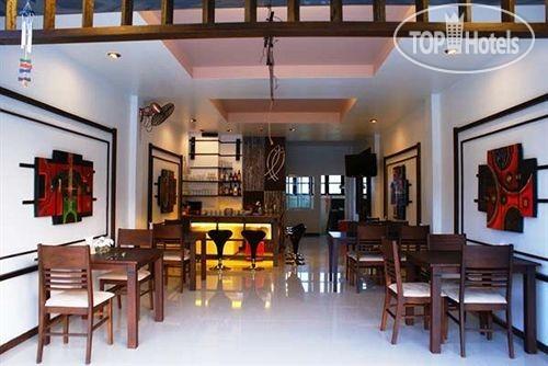 At Home Hotel@ Nanai 8 Патонг