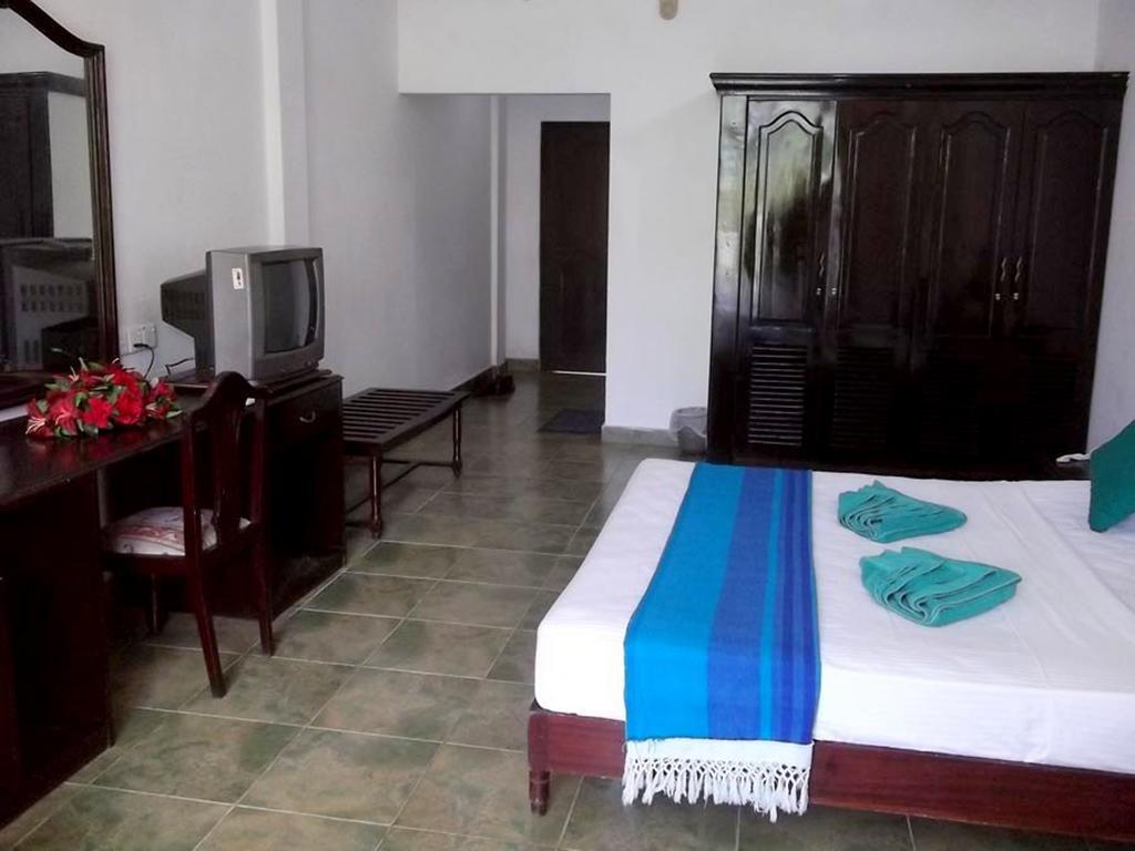 Шри-Ланка The White Haven Hotel - Panadura (Budget)
