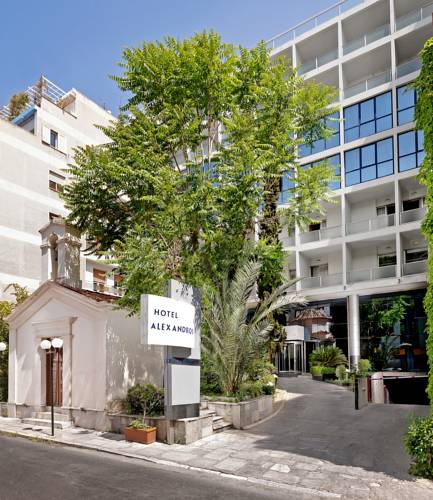Туры в отель Alexandros Airotel Афины Греция