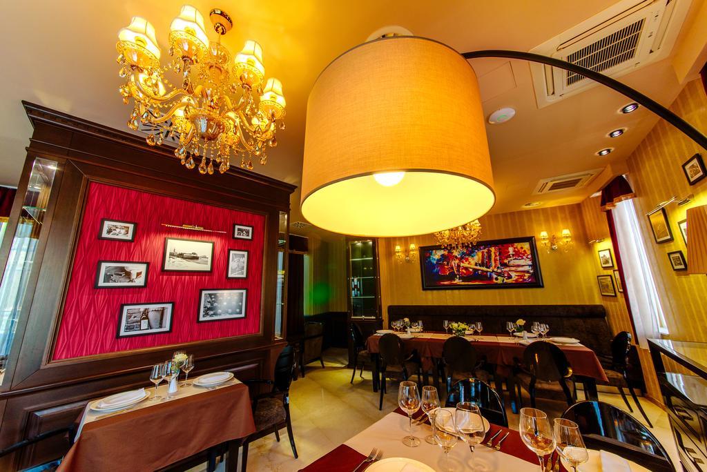 Hotel Tre Canne Черногория цены