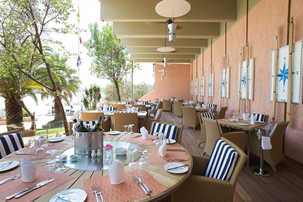 Kontokali Bay Resort & Spa, Греція