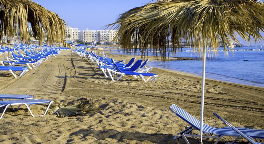 Отдых в отеле Constantinos The Great Hotel Протарас Кипр