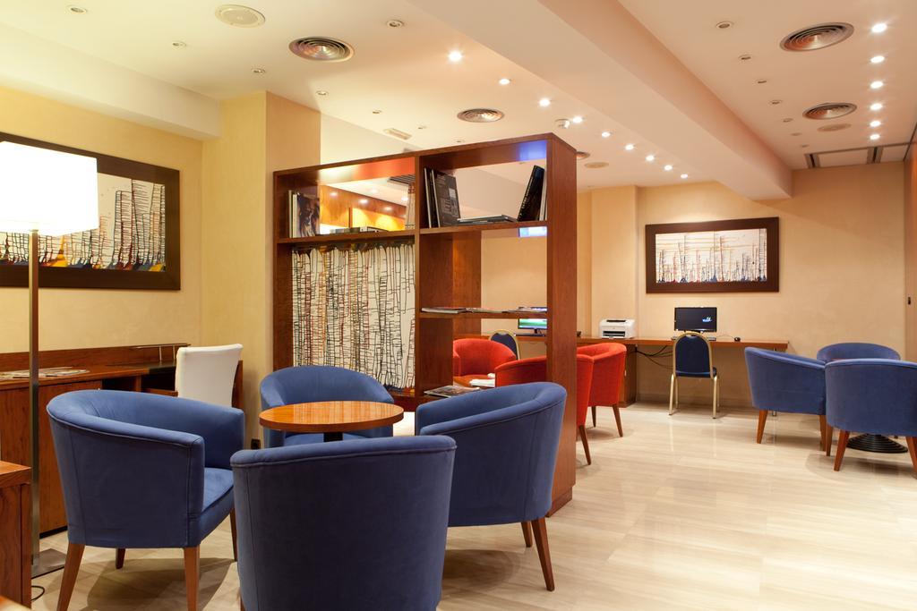 Отзывы об отеле Hotel Garbi Millenni