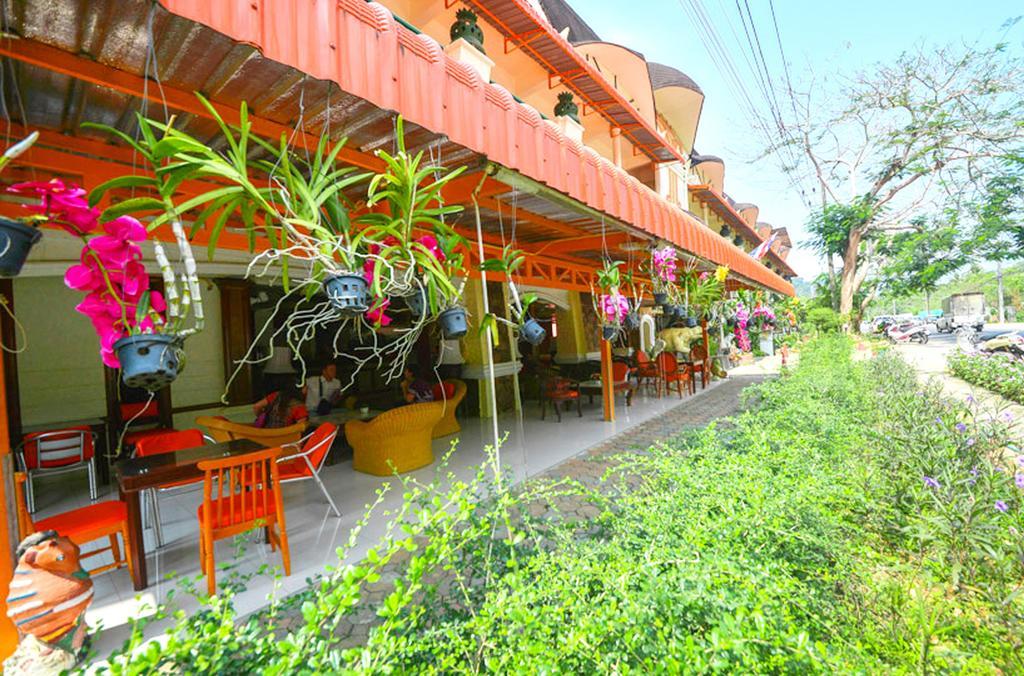 Koh Chang Resort & Spa, фотографии